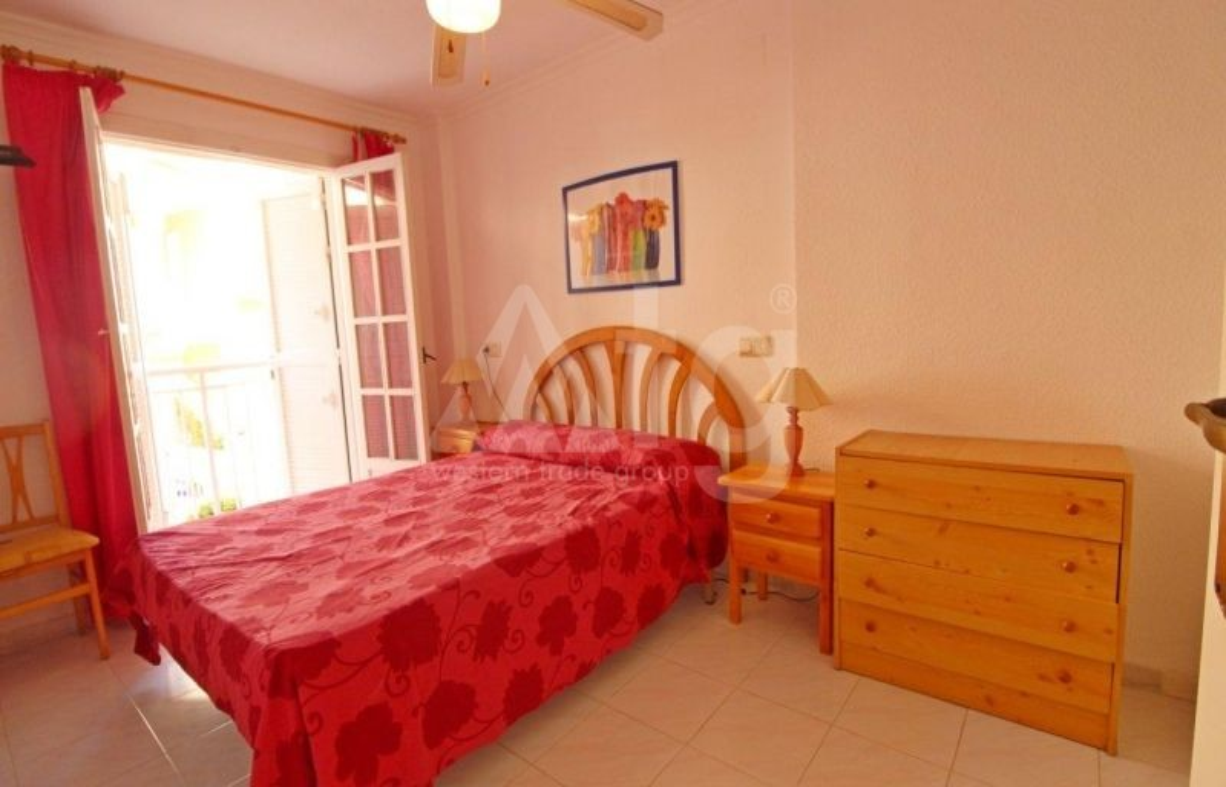 Appartement de 2 chambres à Denia - VP114920 - 16