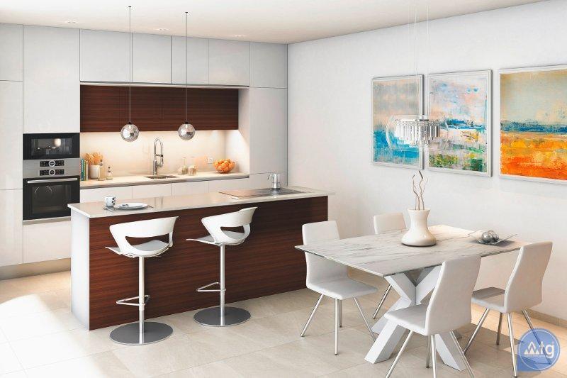 Appartement de 2 chambres à Torrevieja - AG2828 - 4