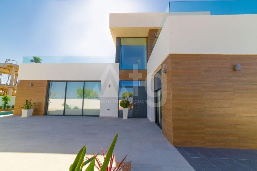 Appartement de 2 chambres à Torrevieja - AG2828 - 8
