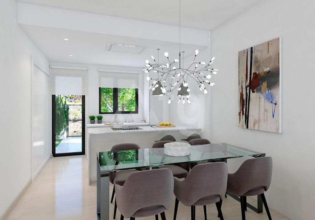 Appartement de 3 chambres à Villamartin - NS8275 - 2