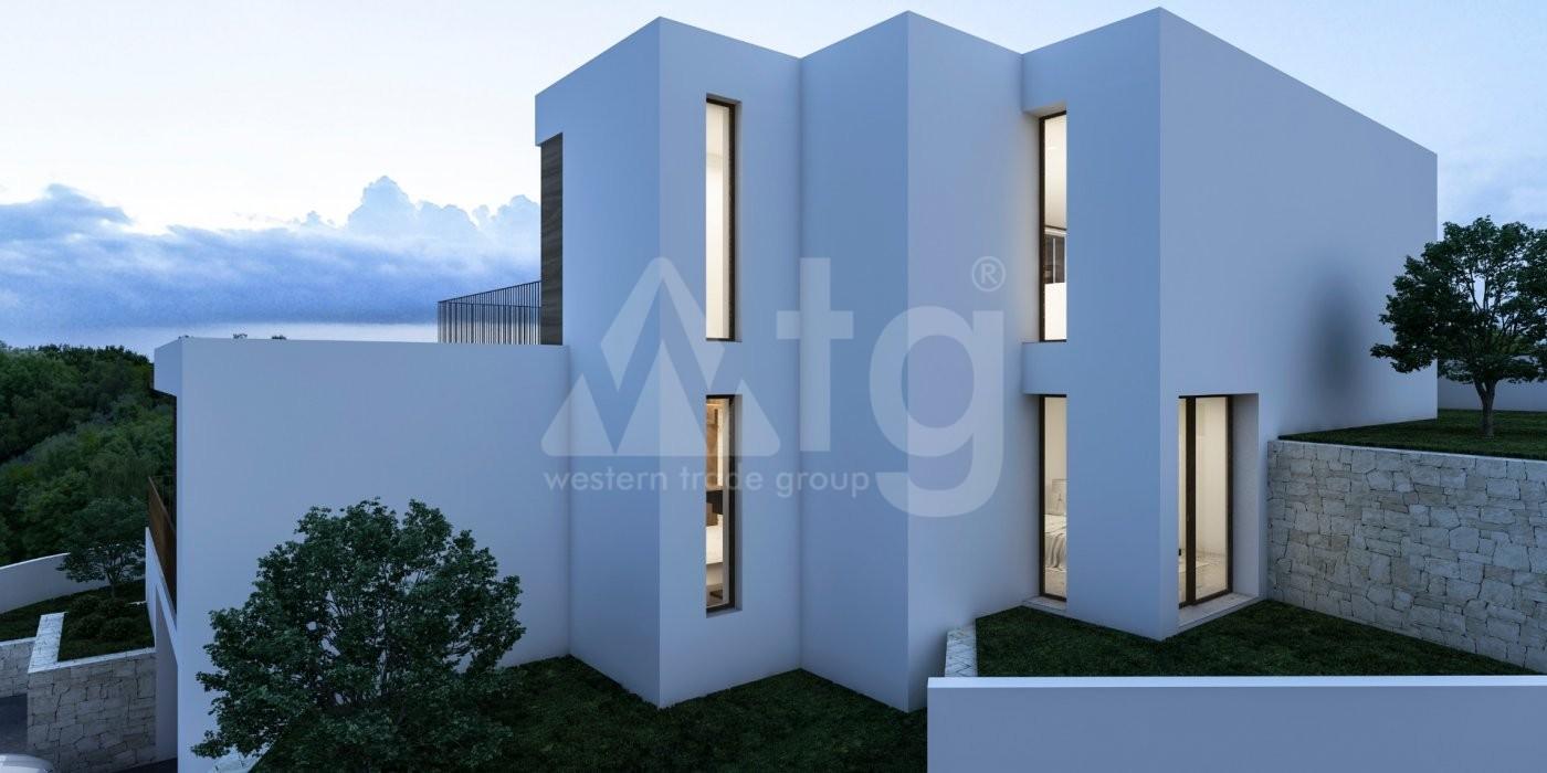 Appartement de 3 chambres à Benidorm - TM116923 - 5