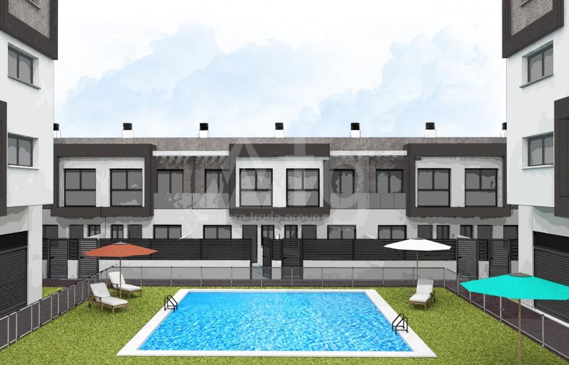 Appartement de 2 chambres à Benidorm - TM116980 - 2