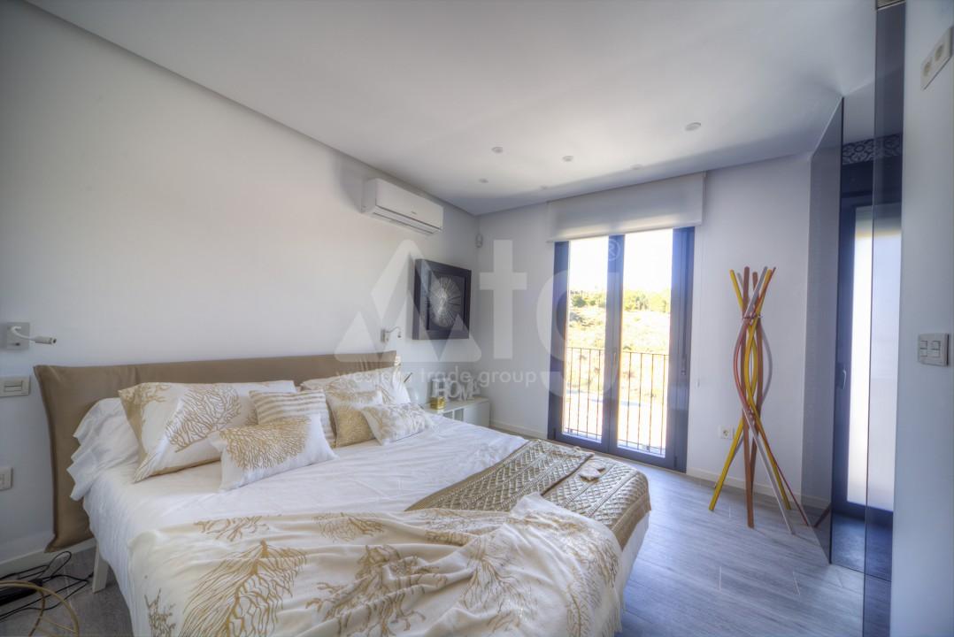 Appartement de 2 chambres à Benidorm - TM117026 - 12