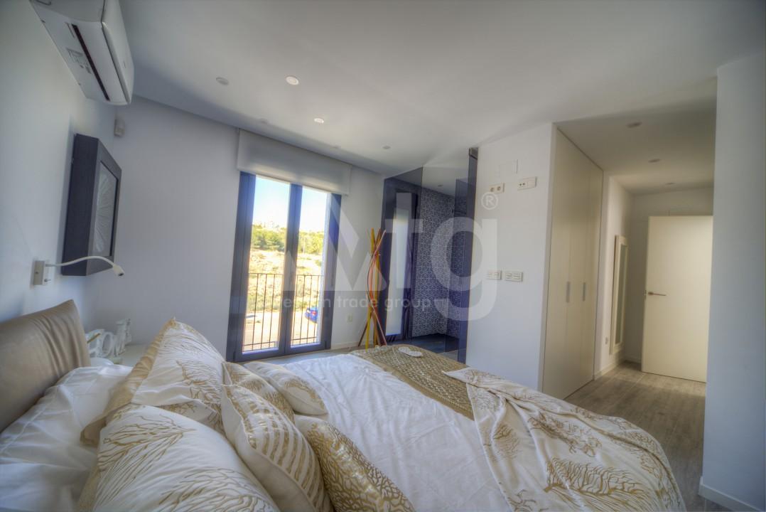 Appartement de 2 chambres à Benidorm - TM117026 - 13