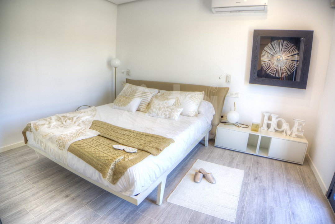 Appartement de 2 chambres à Benidorm - TM117026 - 14
