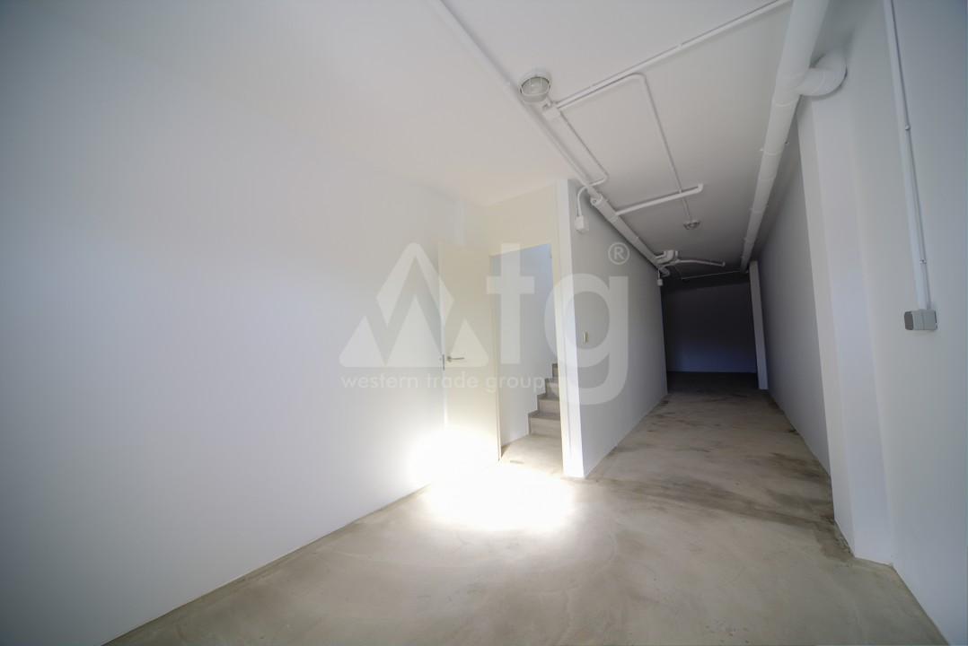 Appartement de 2 chambres à Benidorm - TM117026 - 18