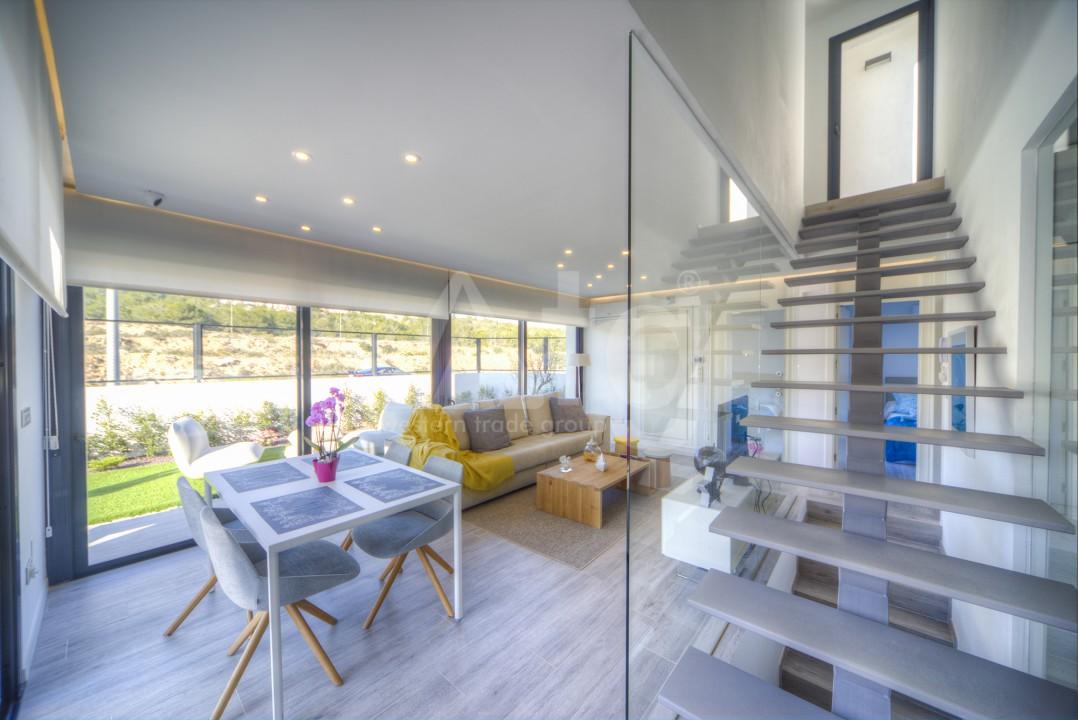 Appartement de 2 chambres à Benidorm - TM117026 - 5