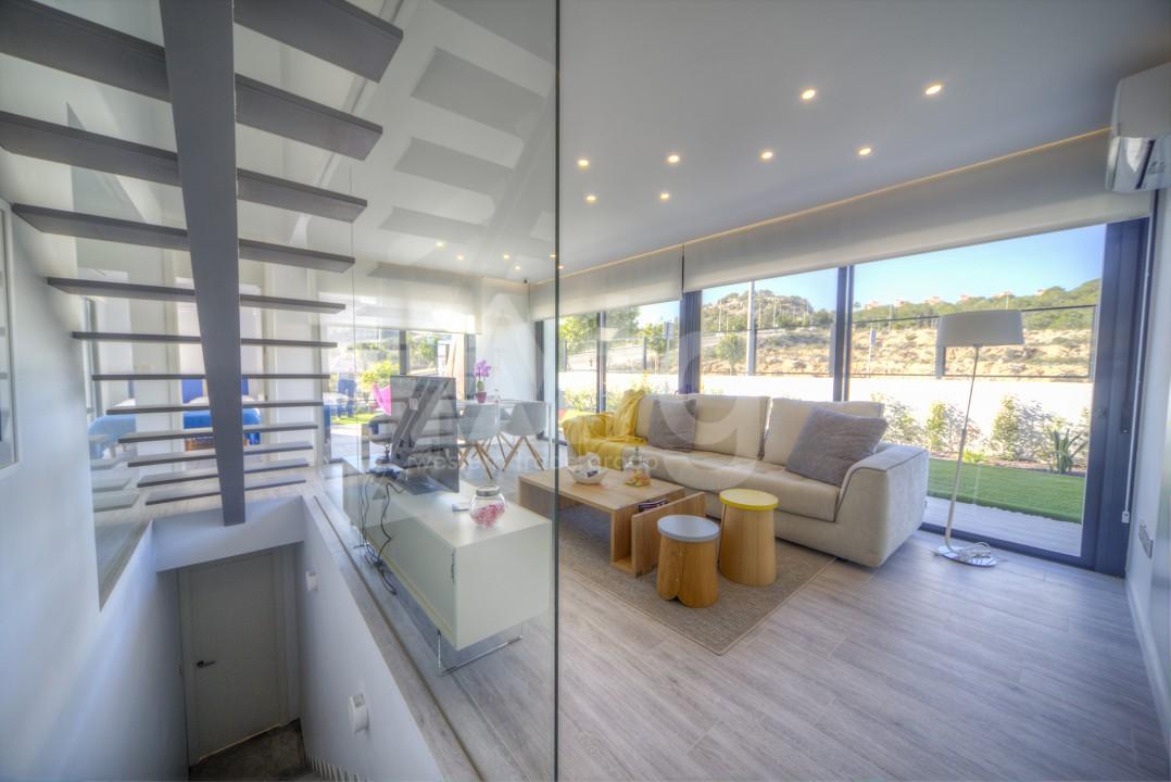 Appartement de 2 chambres à Benidorm - TM117026 - 6