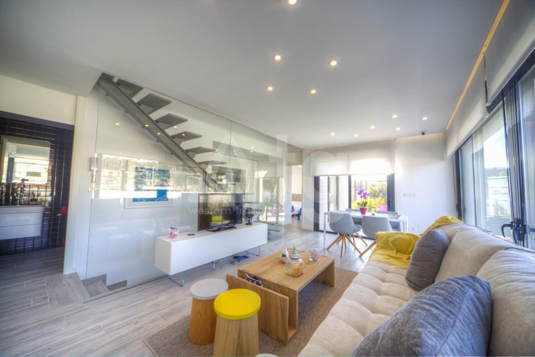 Appartement de 2 chambres à Benidorm - TM117026 - 7