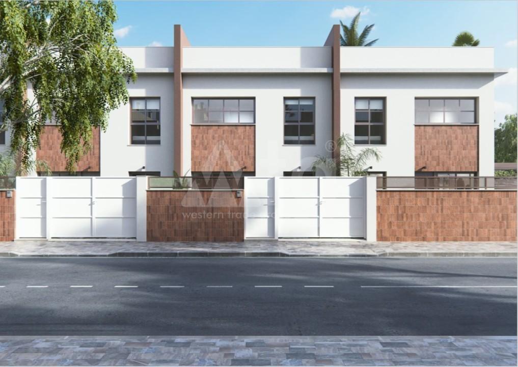 Appartement de 2 chambres à Murcia - OI7430 - 10