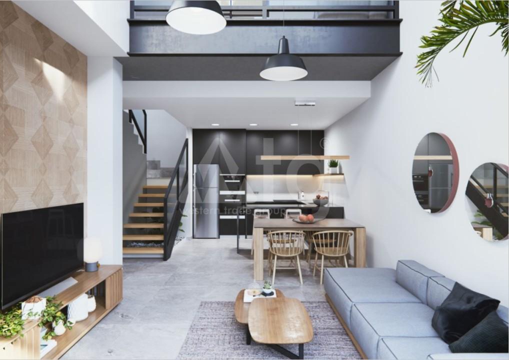 Appartement de 2 chambres à Murcia - OI7430 - 3