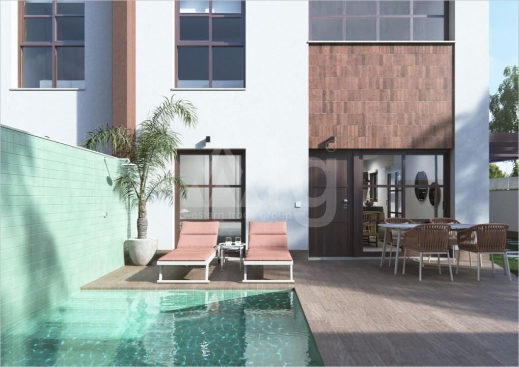 Appartement de 2 chambres à Murcia - OI7430 - 8