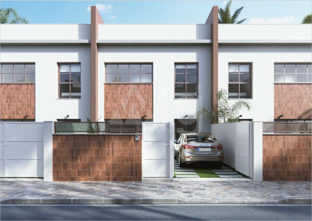 Appartement de 2 chambres à Murcia - OI7430 - 9