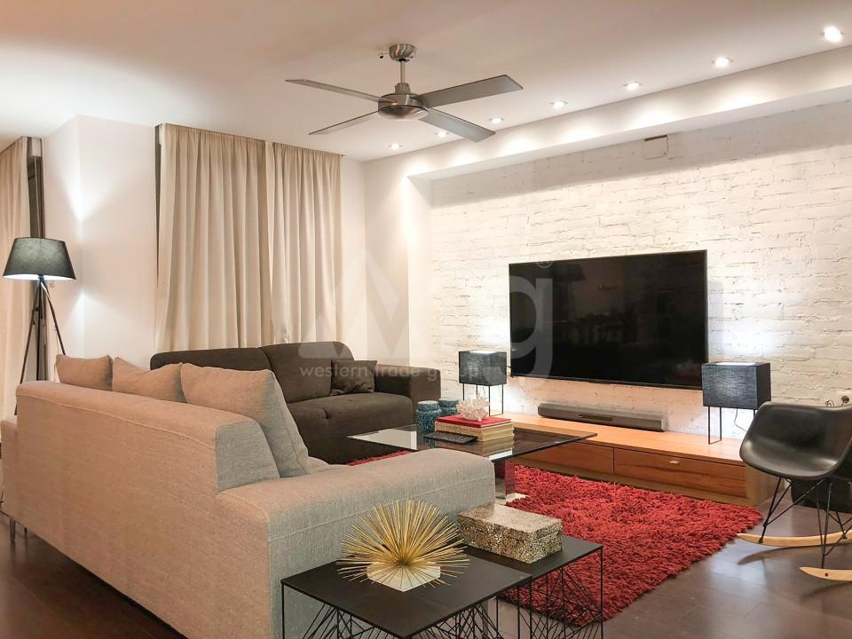 Appartement de 2 chambres à Torrevieja - AG4243 - 1