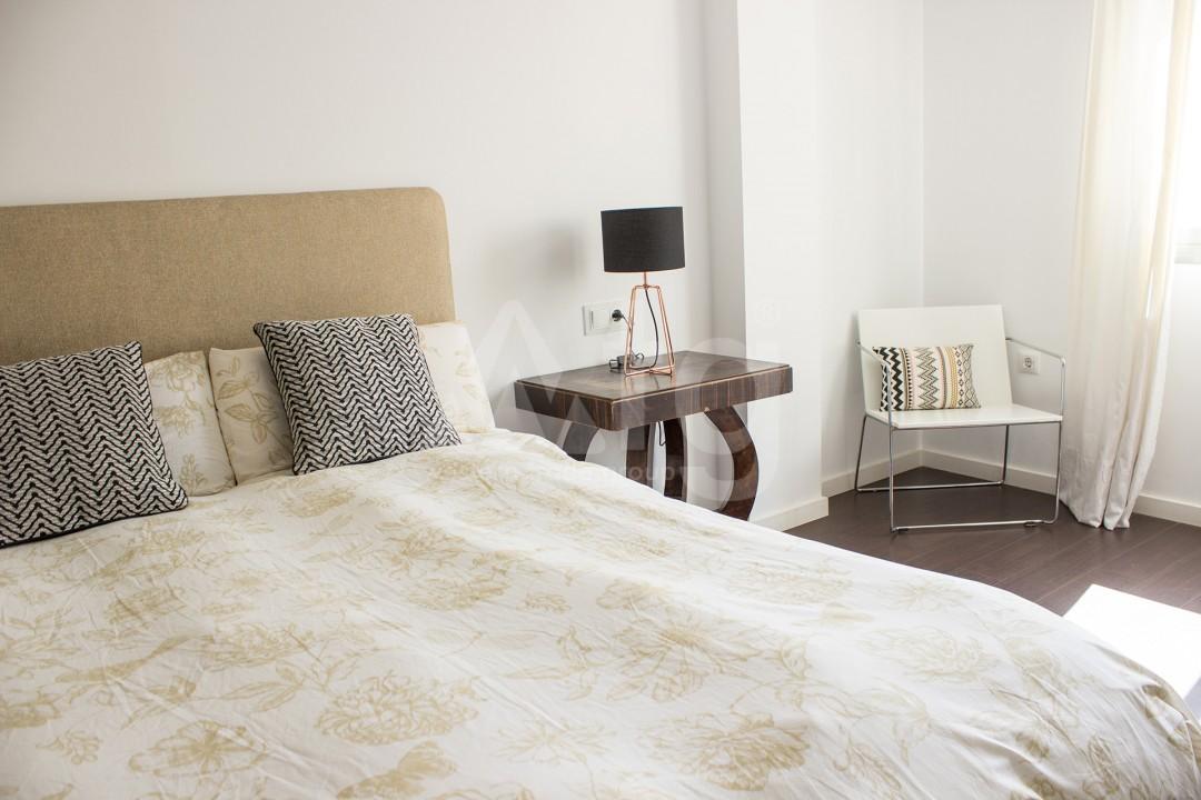 Appartement de 2 chambres à Torrevieja - AG4243 - 11