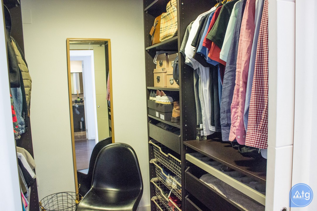 Appartement de 2 chambres à Torrevieja - AG4243 - 13