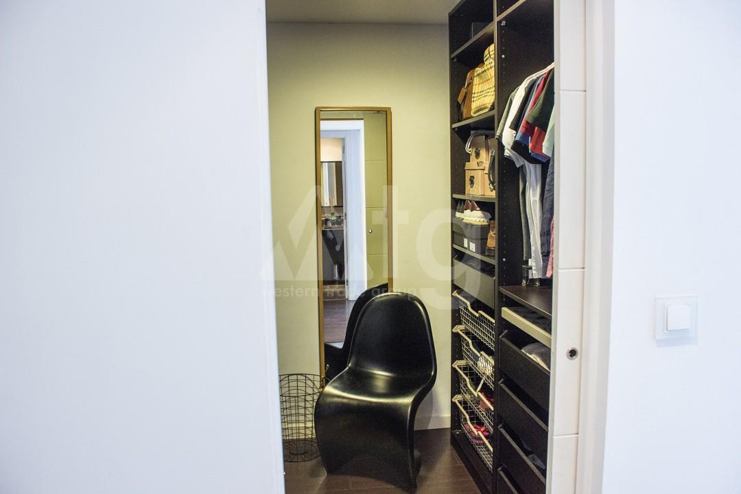 Appartement de 2 chambres à Torrevieja - AG4243 - 14