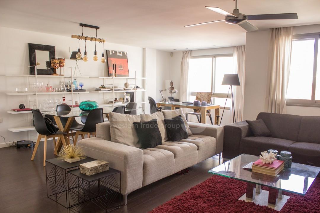 Appartement de 2 chambres à Torrevieja - AG4243 - 2