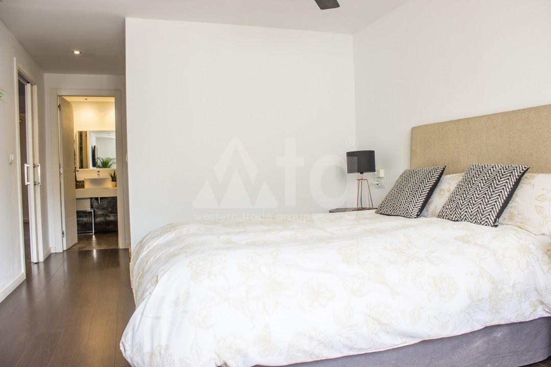 Appartement de 2 chambres à Torrevieja - AG4243 - 8