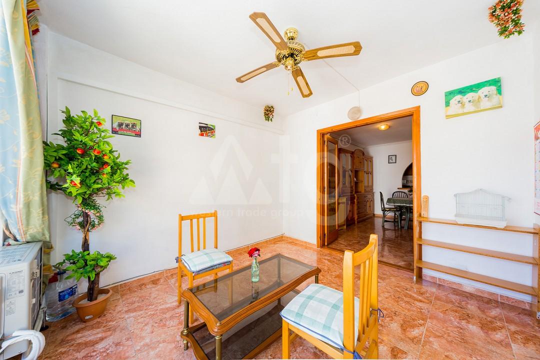 Appartement de 2 chambres à Torrevieja - AG4328 - 13