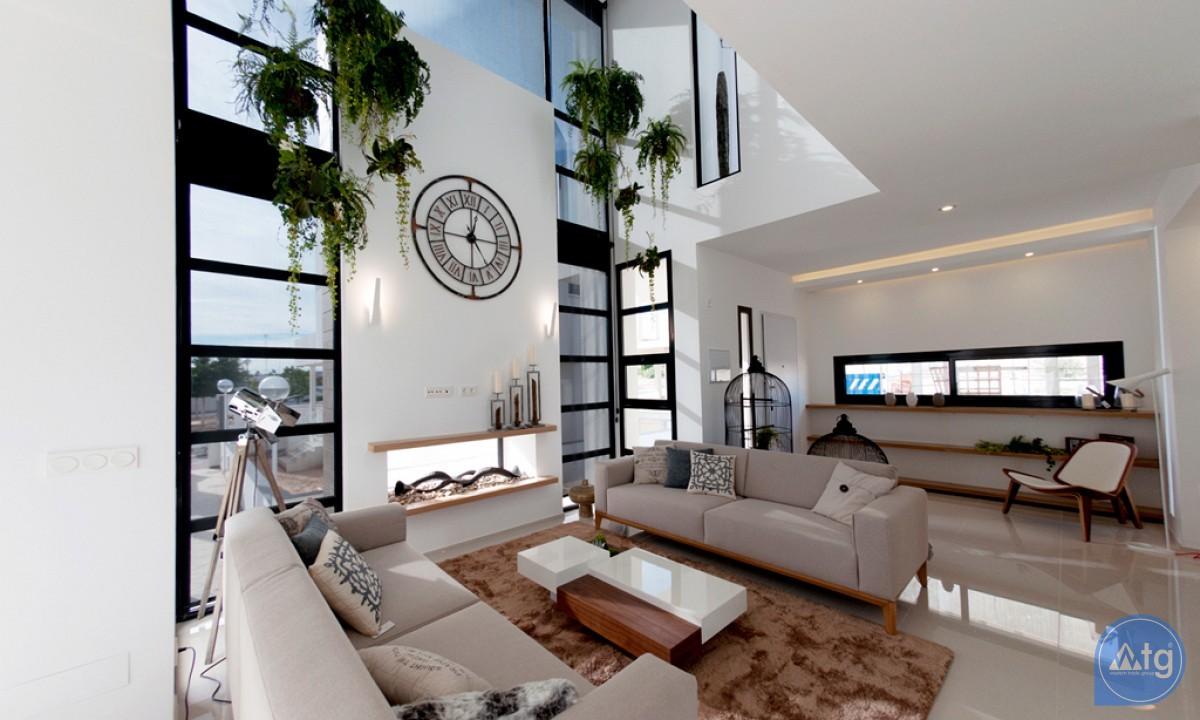 Appartement de 2 chambres à Torrevieja - ARCR0488 - 2