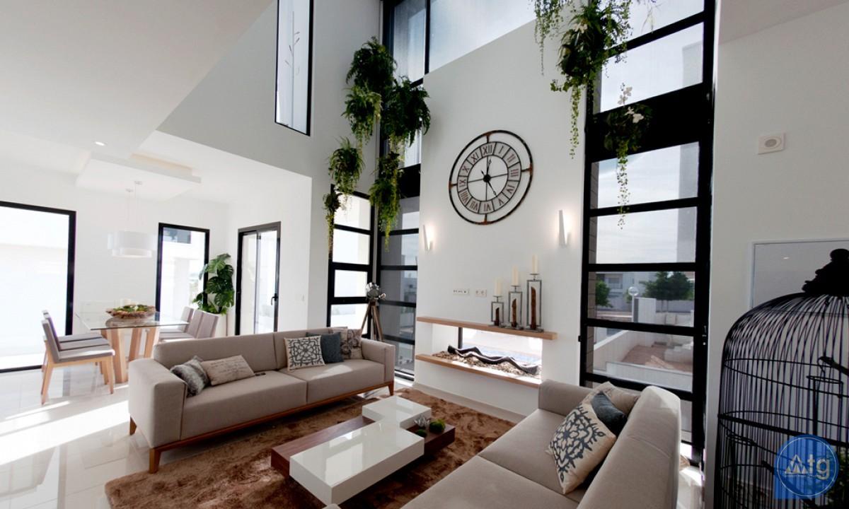 Appartement de 2 chambres à Torrevieja - ARCR0488 - 3