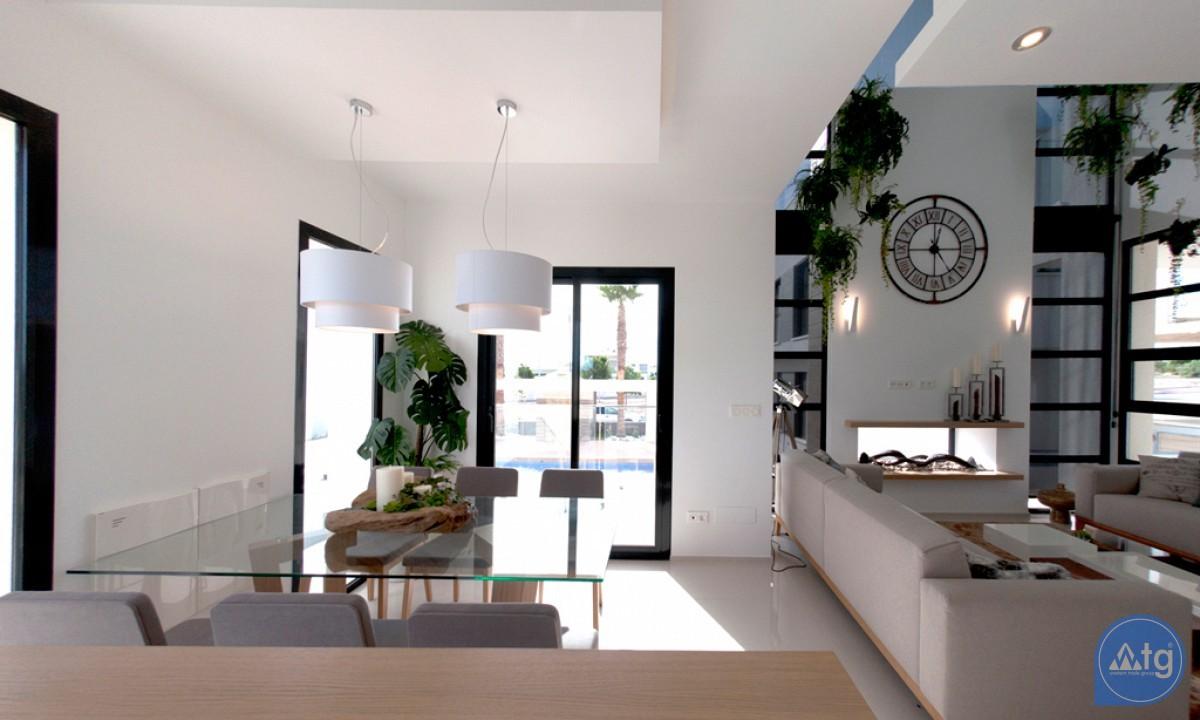 Appartement de 2 chambres à Torrevieja - ARCR0488 - 5