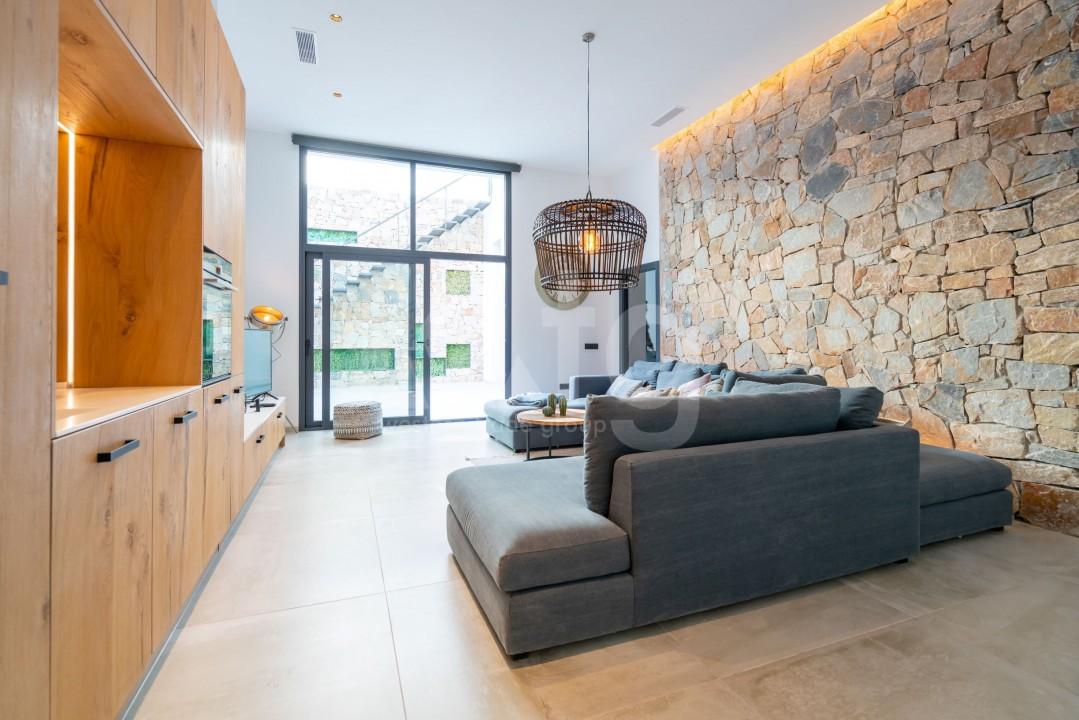 Appartement de 3 chambres à Torrevieja - AG4327 - 11