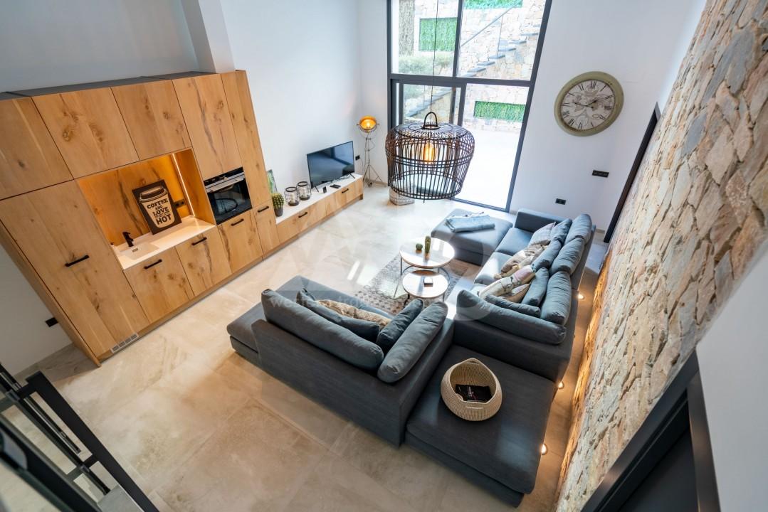Appartement de 3 chambres à Torrevieja - AG4327 - 13