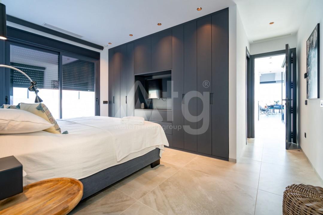 Appartement de 3 chambres à Torrevieja - AG4327 - 14