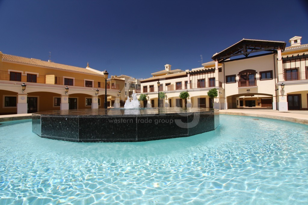 Appartement de 2 chambres à Murcia - OI7412 - 26