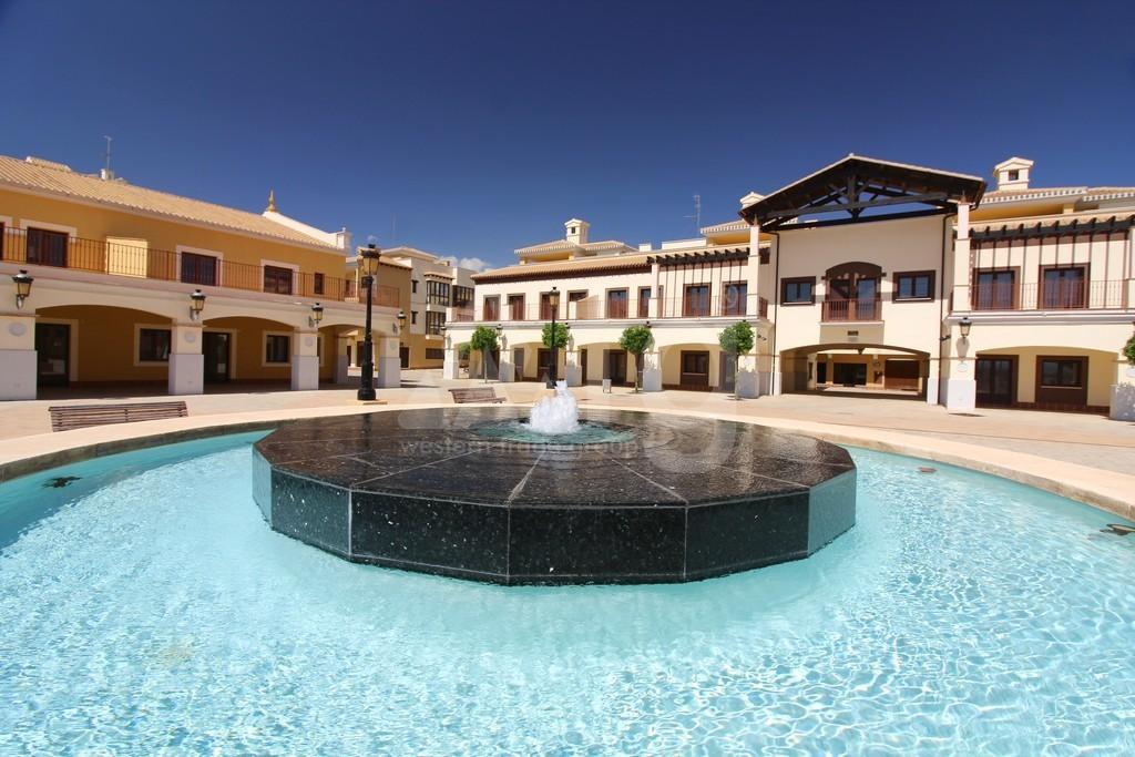 Appartement de 2 chambres à Murcia - OI7412 - 27