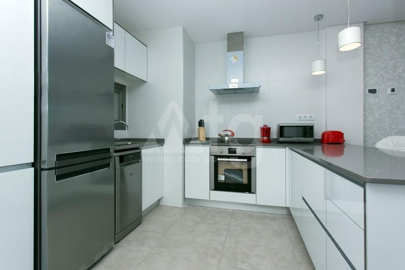 Appartement de 2 chambres à Murcia - OI7412 - 6