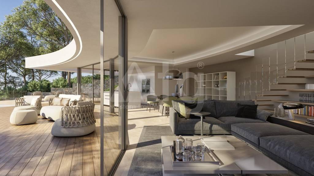 Appartement de 3 chambres à Murcia - OI7590 - 5