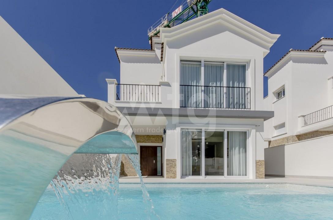 Appartement de 2 chambres à Murcia - OI7422 - 1