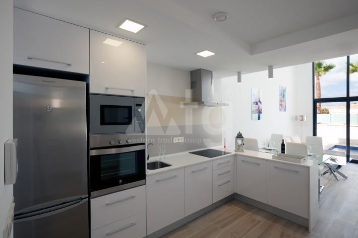 Appartement de 2 chambres à Orihuela - AGI8458 - 5