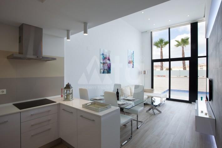 Appartement de 2 chambres à Orihuela - AGI8458 - 6