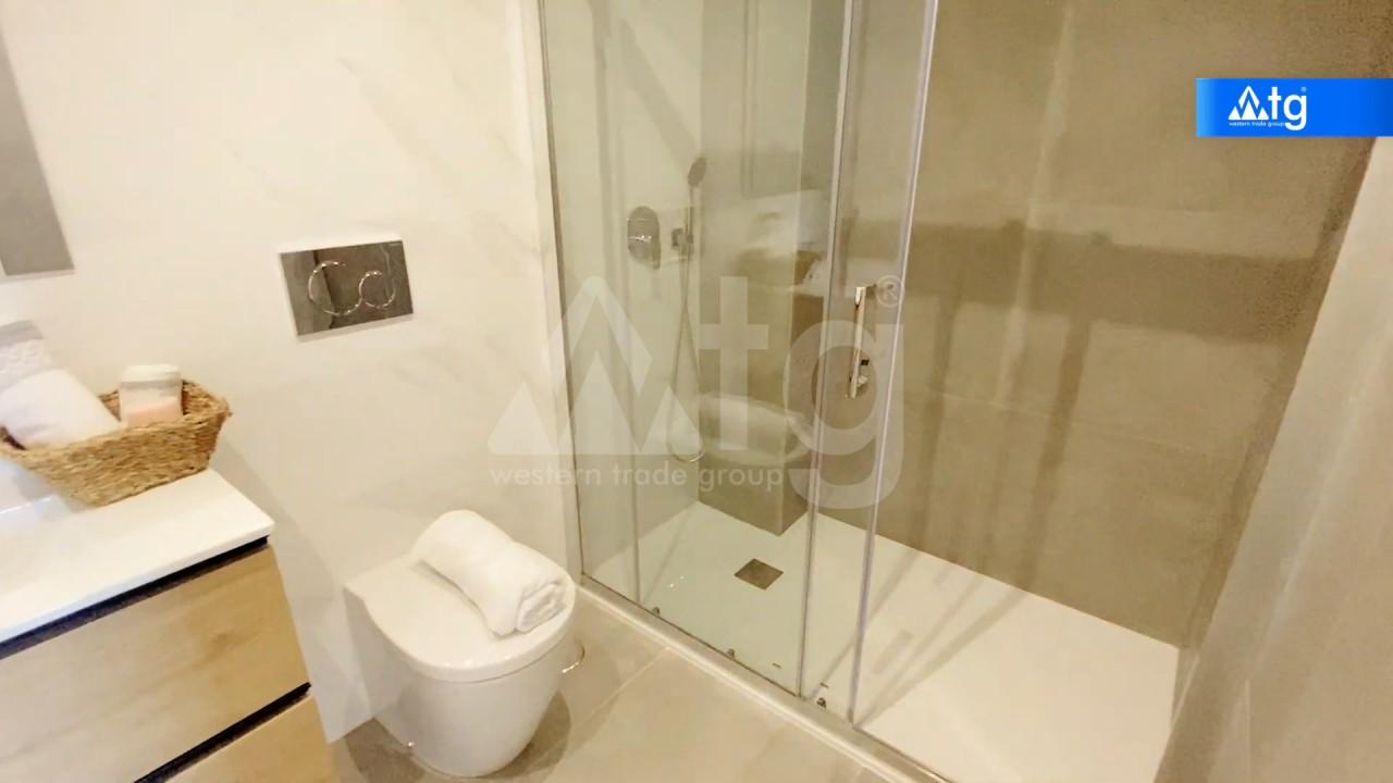 Appartement de 3 chambres à Orihuela - CEN115801 - 13