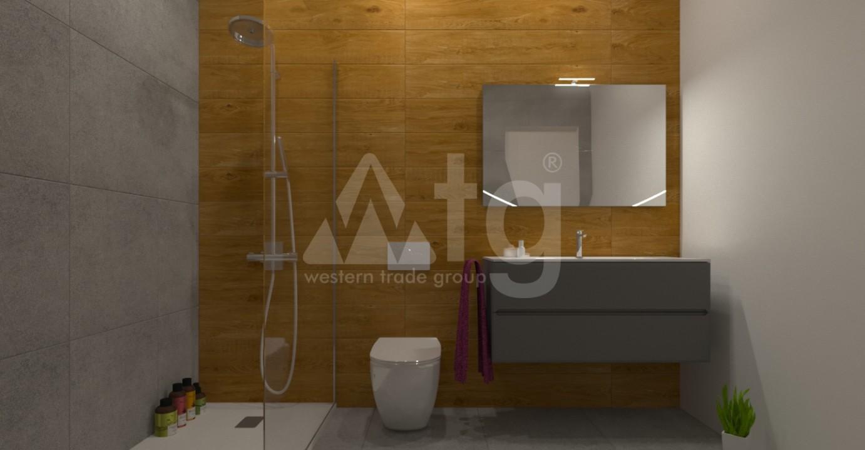 Appartement de 3 chambres à Orihuela - CEN115801 - 15