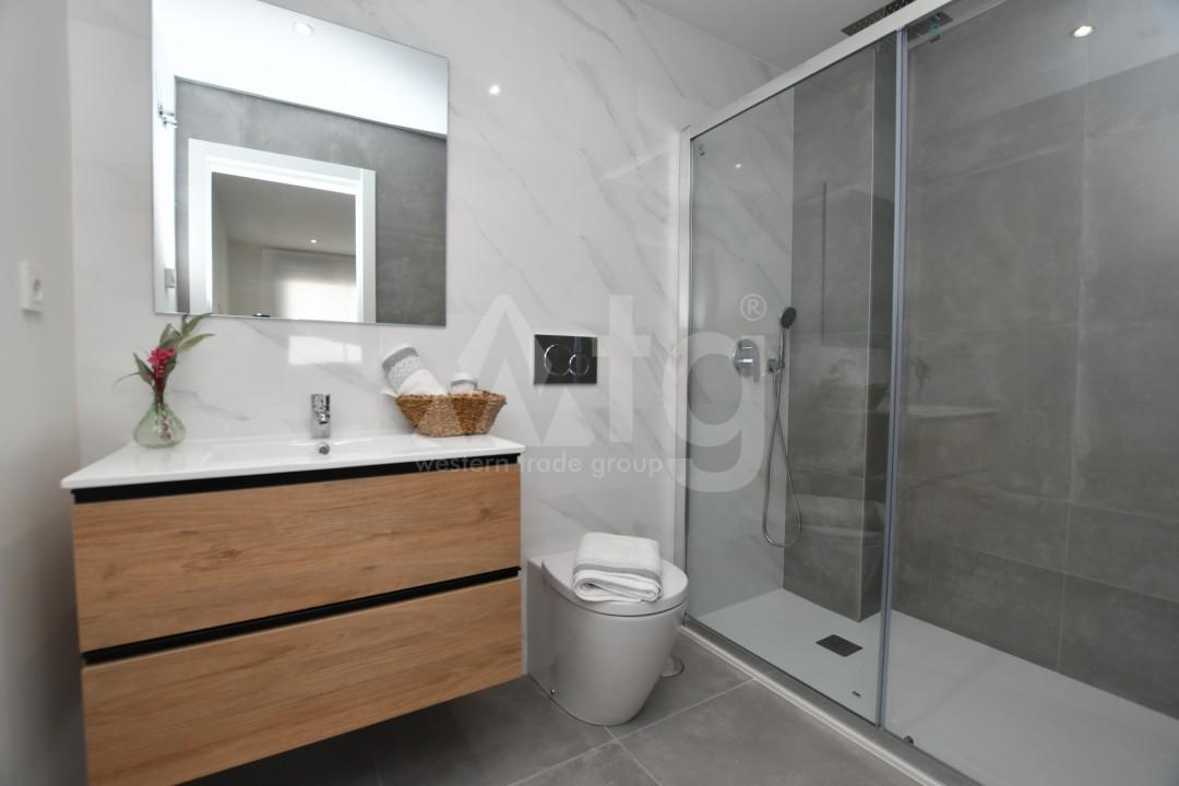Appartement de 3 chambres à Orihuela - CEN115801 - 16