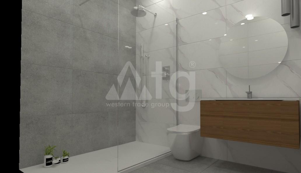 Appartement de 3 chambres à Orihuela - CEN115801 - 18