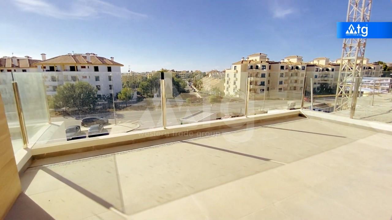 Appartement de 3 chambres à Orihuela - CEN115801 - 19