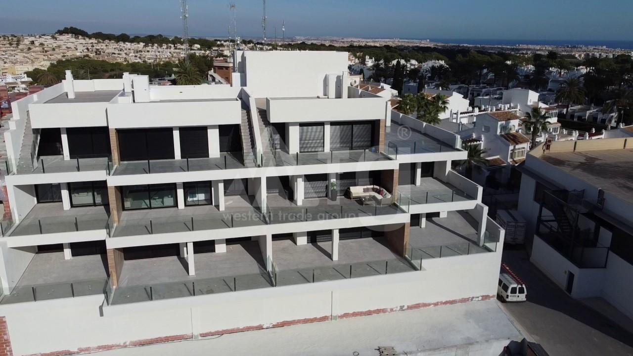 Appartement de 3 chambres à Orihuela - CEN115801 - 2