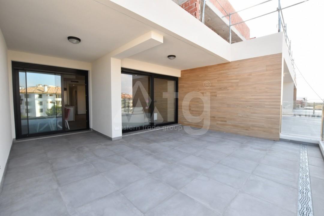 Appartement de 3 chambres à Orihuela - CEN115801 - 3