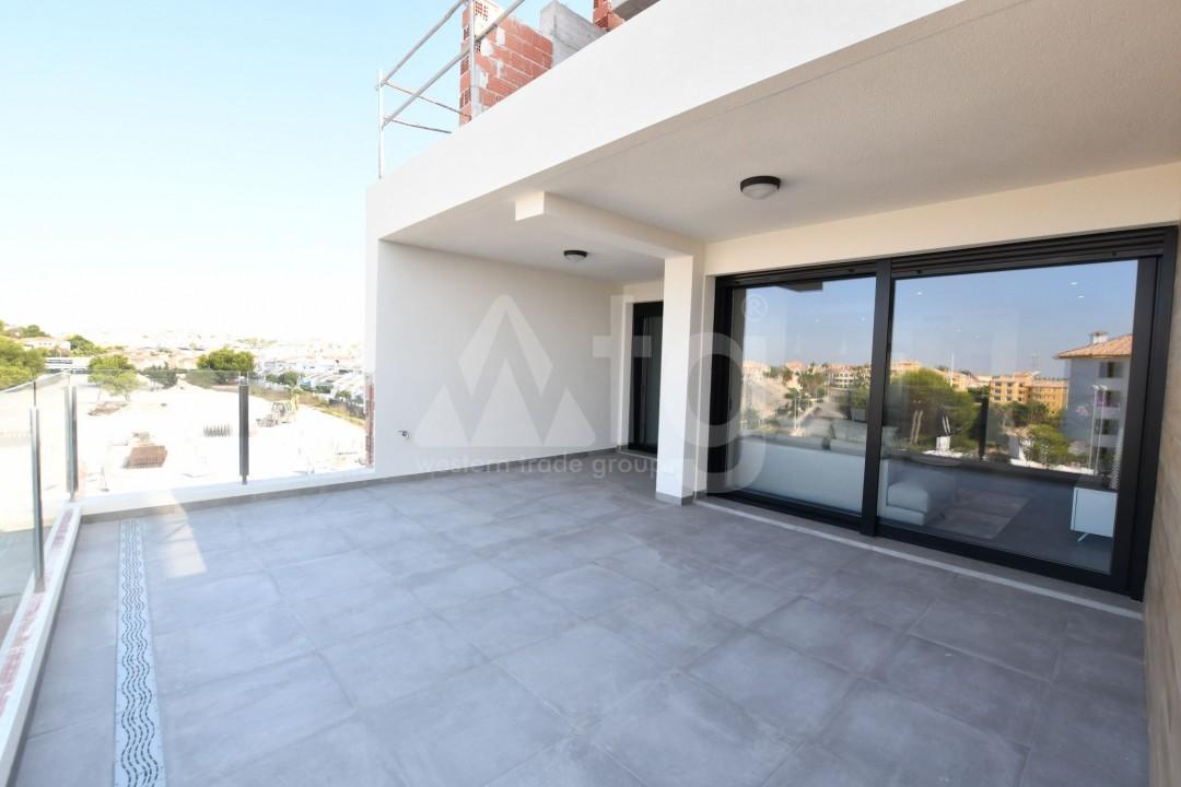 Appartement de 3 chambres à Orihuela - CEN115801 - 5