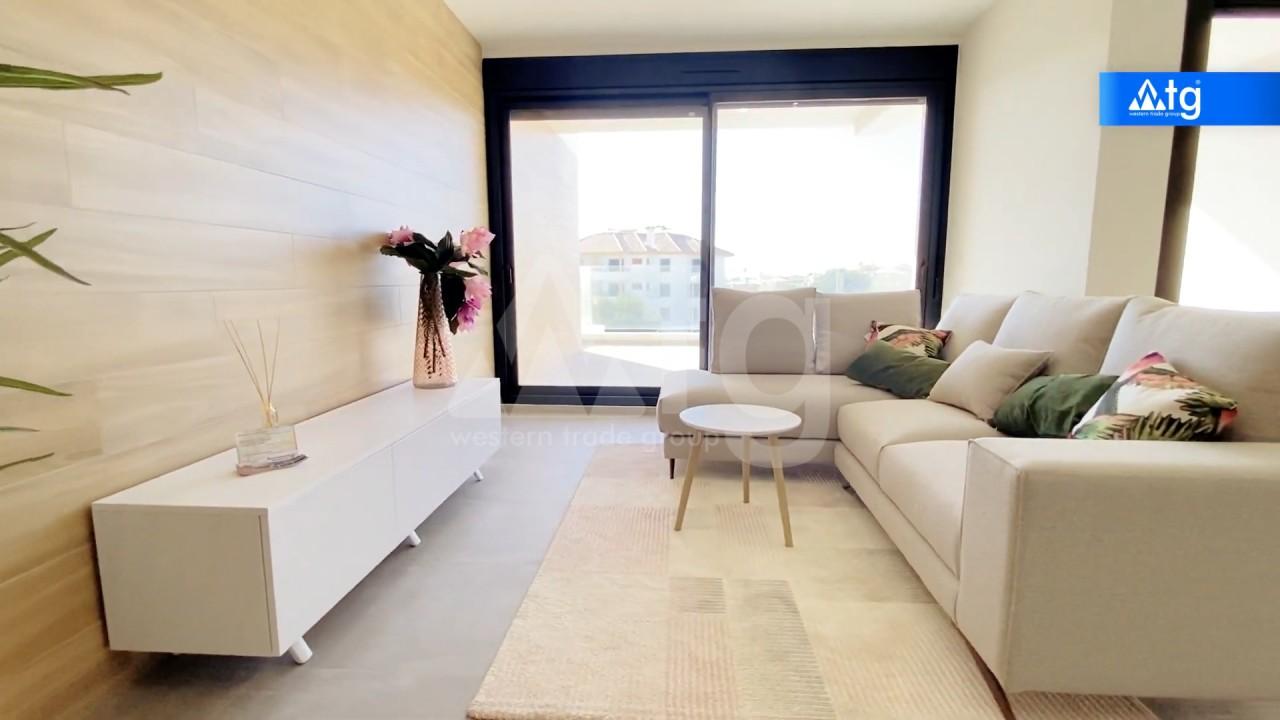 Appartement de 3 chambres à Orihuela - CEN115801 - 6
