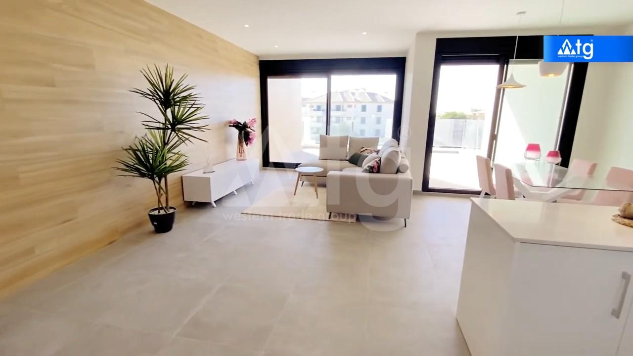 Appartement de 3 chambres à Orihuela - CEN115801 - 7