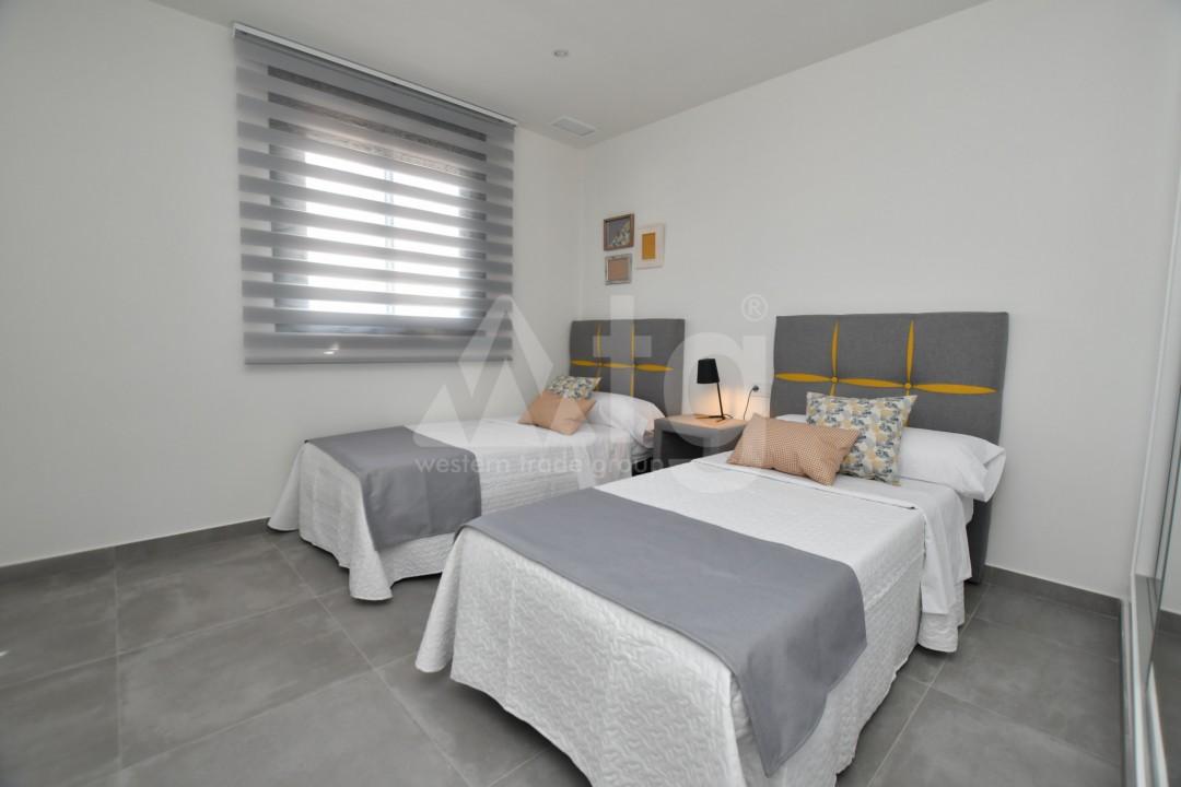 Appartement de 3 chambres à Orihuela - CEN115801 - 9