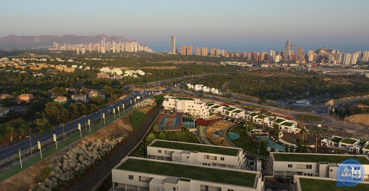 Appartement de 3 chambres à Punta Prima - OV6170 - 4