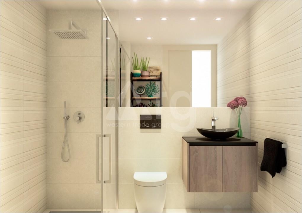 Appartement de 2 chambres à San Pedro del Pinatar - GU8311 - 3